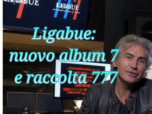 Ligabue, meditava di lasciare la musica. Nuova raccolta e album inediti 7