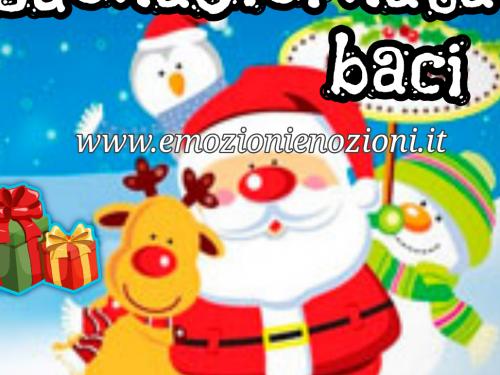 Natale 2020 – immagini: buongiorno e buonanotte
