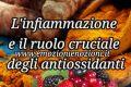 L'infiammazione e il ruolo cruciale degli antiossidanti