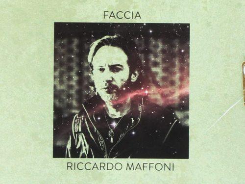 Intervista a Riccardo Maffoni da Sanremo a Faccia