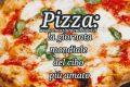 Pizza: la giornata mondiale del cibo più amato
