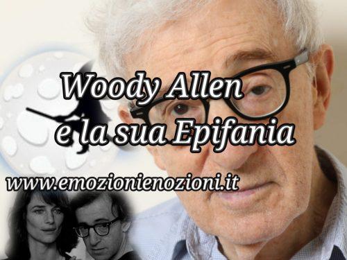 Woody Allen e la sua Epifania da Stardust Memories