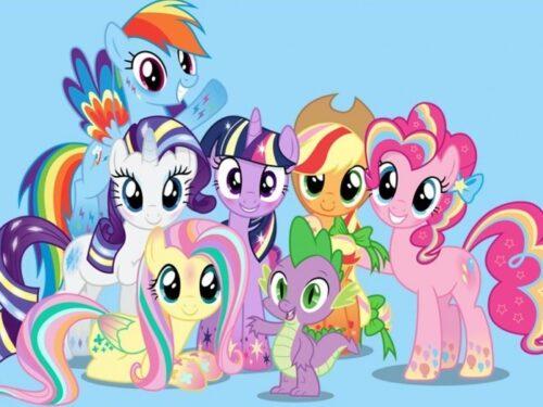 My Little Pony: non uscirà nei cinema, ma su Netflix