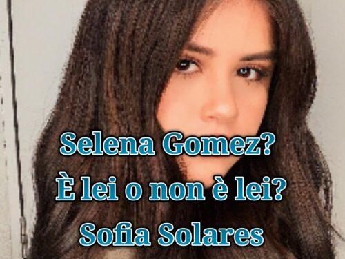 Sofia Solares: la nuova star di instagram