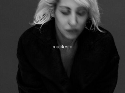 "Malika Ayane: il suo nuovo album ""Malifesto"""