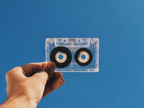 Lou Ottens: omaggio all'ideatore delle cassette e del cd