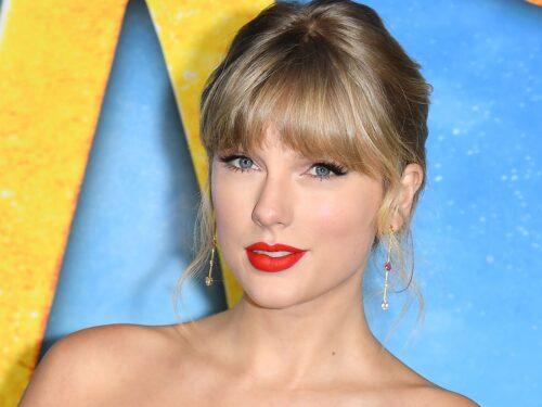 Taylor Swift: inciderà nuovamente i suoi album