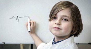 Laurent Simons: bambino geniale con un dono unico