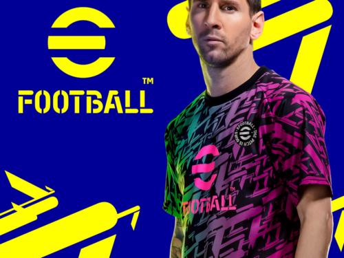 PES diventa eFootball: l'inizio di una nuova era