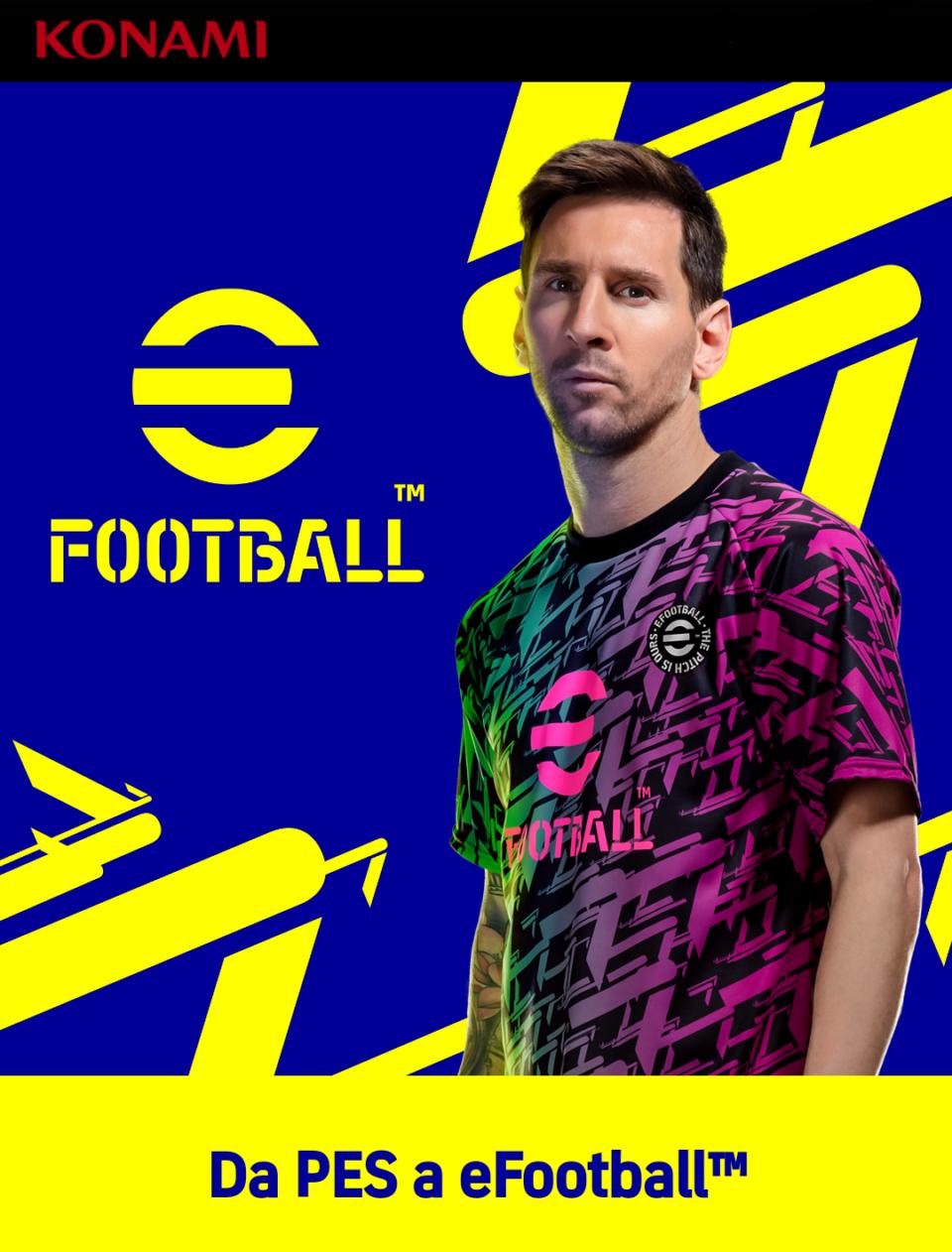 PES, eFootball