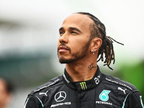 Lewis Hamilton: nuova penalizzazione in vista?